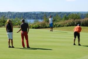 Golf i Kil 083